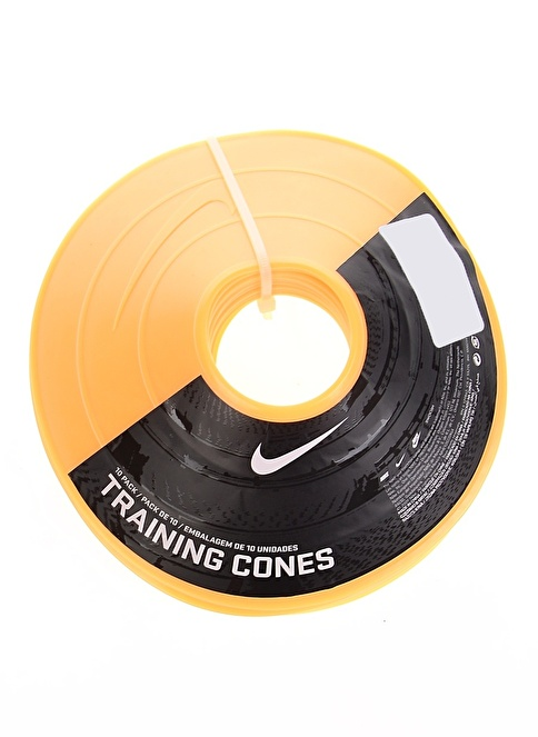 Nike Antrenman Hunisi | 10'lu Paket Sarı